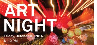 Pasadena Artnight 2014-10-10 image