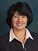 Julie Gutierrez, Assistant City Manager