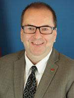 William Boyer, Public Information Officer