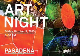 ArtNight Oct 2015 image