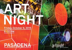 ArtNight Oct 2015 image
