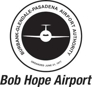 Bob Hope Airport Authority logo