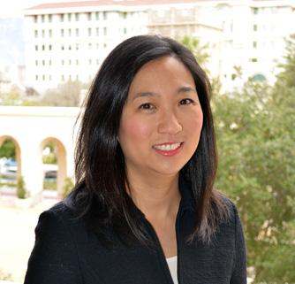 Dr Ying-Ying Goh Headshot