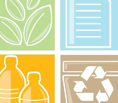 Public Works E-Waste Logo 2