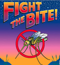 Fight the Bite logo
