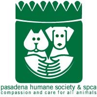 Pasadena Human Society logo