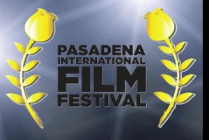 Pasadena International Film Festival logo