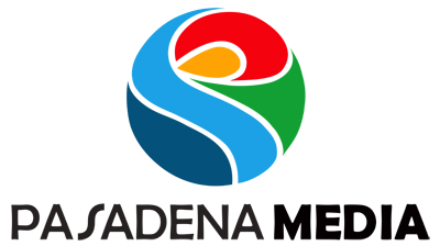 Pasadena Media Logo