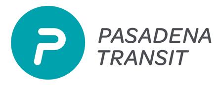 Pasadena Transit Logo