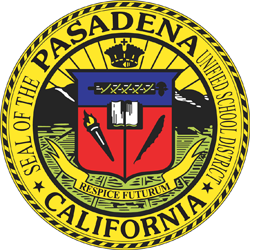 Pasadena Unified School District logo