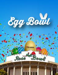Spring Egg Bowl Festiva Logo
