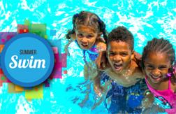 Summer 2015 Swim