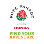 Tournament of Roses Rose Parade 2016 Logo small