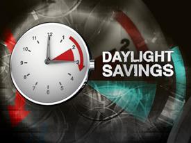daylight savings time image