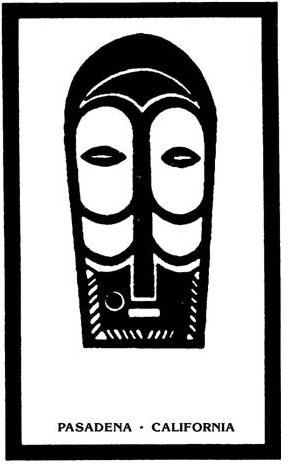 Black History Mask image