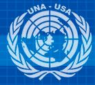 UNA - USA Logo