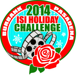 2014 Holiday Challenge