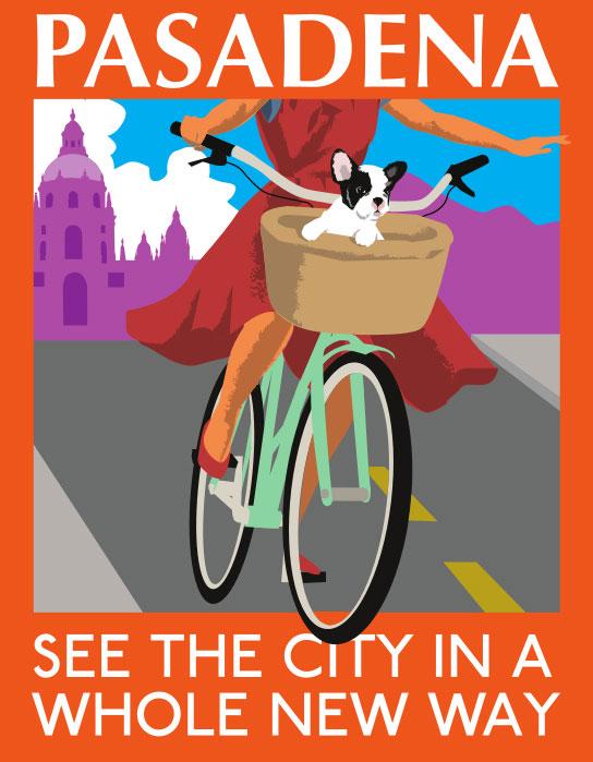 Bike, See the City