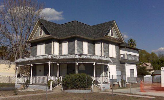 Decker House