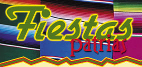 Fiestas Patrias logo