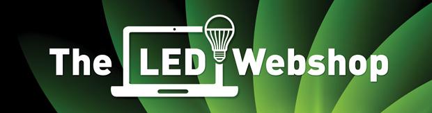 LED WEBSHOP header