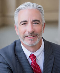 Steve Mermell, Pasadena City Manager