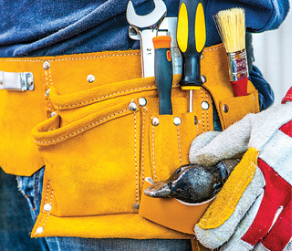 Tool Belt image