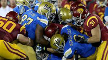 UCLA USC Football