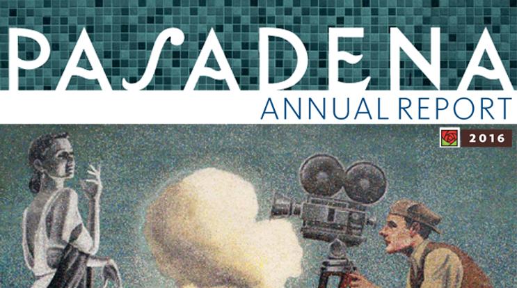 2016 Annual Report graphic