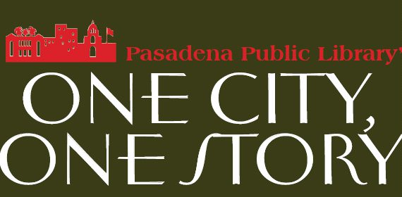 Logo for One City, One Story 2017 event