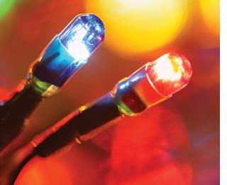 Use LED Holiday Lighting To Save Cash