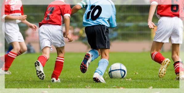 Villa Parke Soccer League