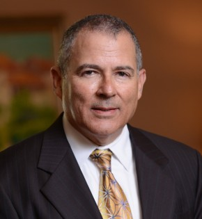 Nicholas G. Rodriguez, Assistant City Manager