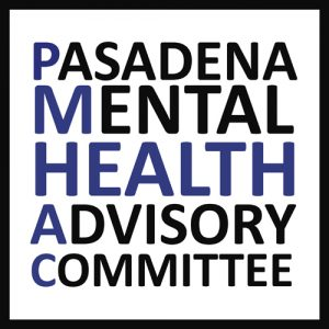 Pasadena Mental Health Advisory Committee logo