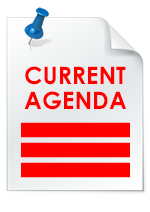 Pasadena Center Operating Company Board Agendas