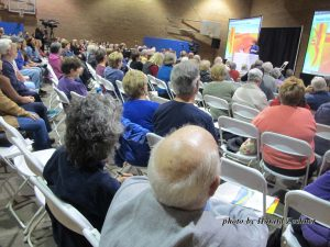 District 4 Earthquake Readiness Forum 07