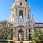 Civic Center - Pasadena City Hall