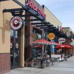 East Colorado-Lamanda Park - Panda Express Store Front