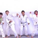 North Lake - Kids Karate