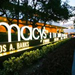 South Lake - Macy's Sign
