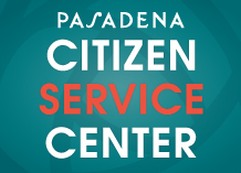 Pasadena Citizen Service