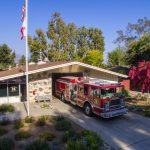 Pasadena Fire Station 38