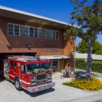 Pasadena Fire Station 39