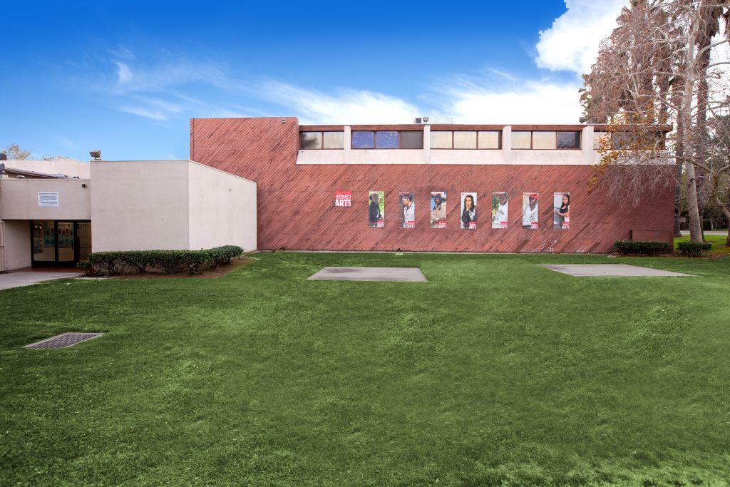 Image of Robinson Park Recreation Center