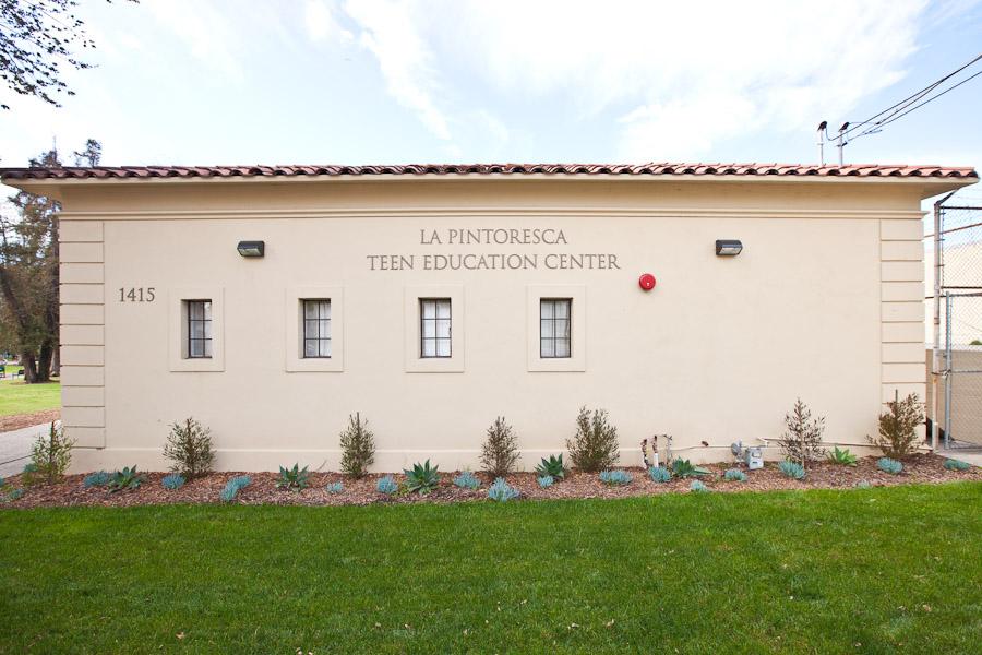 Image of La Pintoresca Teen Education Center