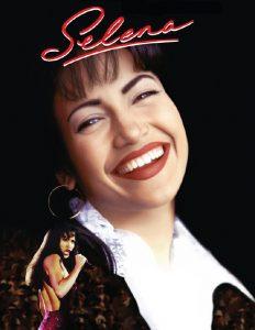 Selena Movie Graphic