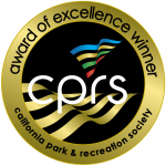 CPRS Award Winning Agency