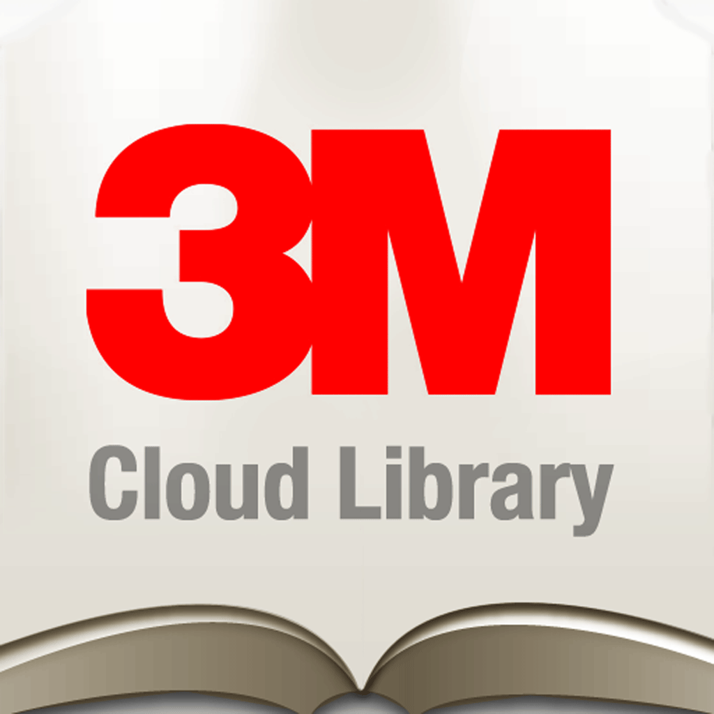 3M CLOUD LIBRARY LOGO