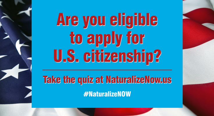 Click here to find more resources about a path to citizenship.