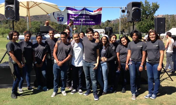 Youth Ambassadors City Of Pasadena Northwest